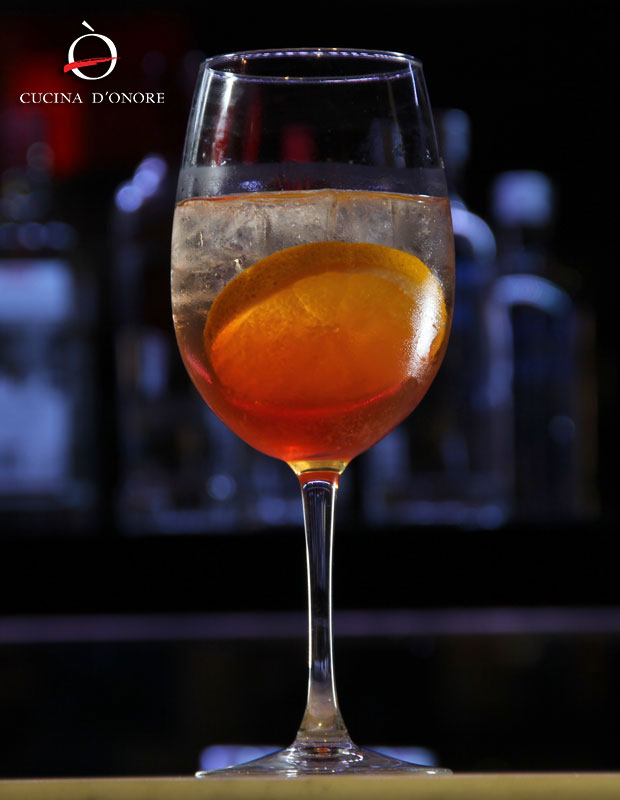 Cocktail - Sprits